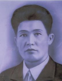 Тайтаков Еш Кандяевич