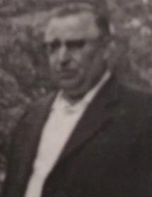 Буланов Михаил Егорович
