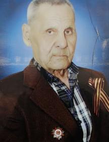 Засухин Глеб Иванович
