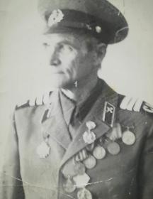 Беляев Леонид Владимирович