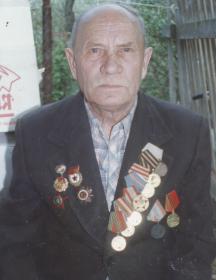 Пономарёв Пётр Алексеевич