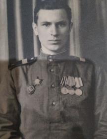 Лапшов Михаил Гаврилович