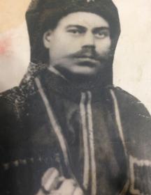 Пузырный Василий Михайлович