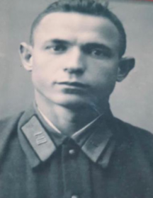 Машков Александр Васильевич