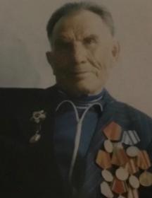 Семёнов Александр Аверьянович