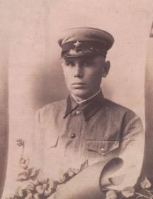 Дементьев Алексей Николаевич