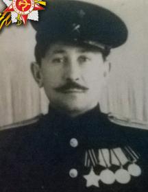 Троценко Иван Степанович
