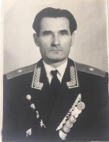 Сластников Николай Сергеевич