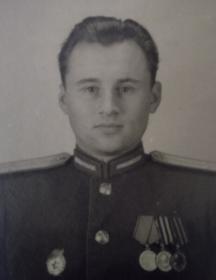 Гермогентов Михаил Александрович