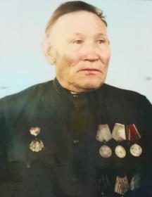 Бабошин Павел Александрович