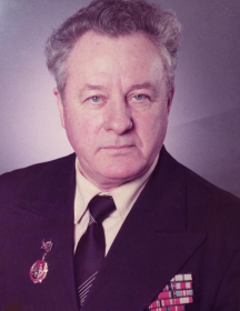 Афонин Александр Дмитриевич