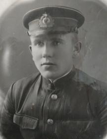 Дербенёв Михаил Константинович