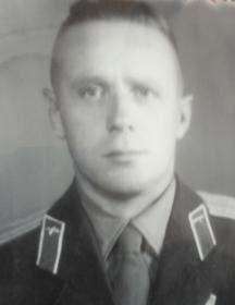 Пономарев Николай Степанович
