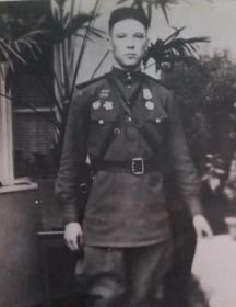Василенко Егор Егорович