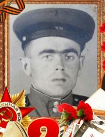 Курганков Прокофий Семёнович