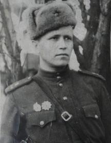 Сартаков Константин Иванович
