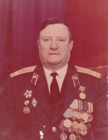 Платицын Константин Федорович