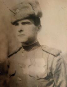 Марышев Константин Иванович