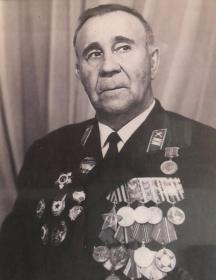 Шайхалисламов Нурислам Гайнисламович