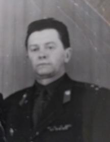Новгородов Аркадий Александрович