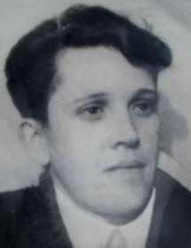 Петров Кирилл Петрович