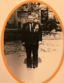 Овчинников Григорий Порфирьевич