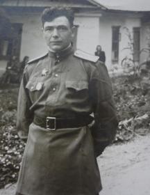 Коробов Петр Алексеевич