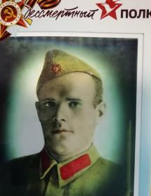Яблонский Михаил Данилович