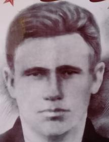 Матияш Сергей Харитонович