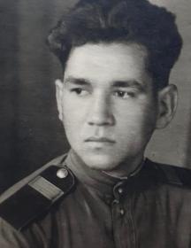Анненков Иван Егорович