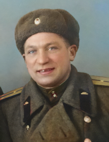 Ракчеев Валентин Андреевич