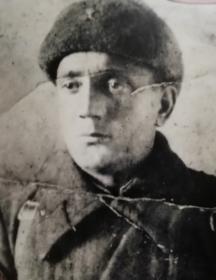 Фомичёв Фёдор Максимович
