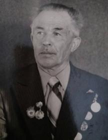 Носов Петр Андреевич
