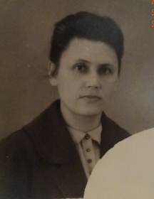 Зубарева Раиса Владимировна