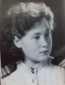 Митрофанова Лидия Валентиновна