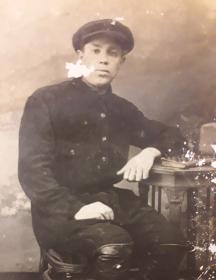 Чибанов Григорий Иванович