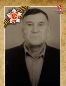 Орешкин Александр Егорович