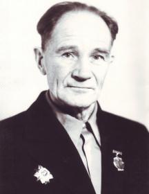 Елезов Иван Петрович