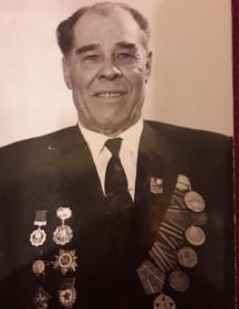 Петров Иван Сергеевич