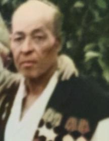 Красногорцев Иван Яковлевич
