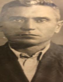 Тертыш Петр Алексеевич