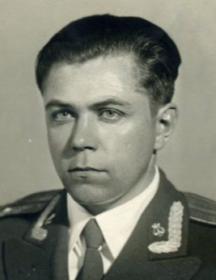 Федюков Ефим Александрович