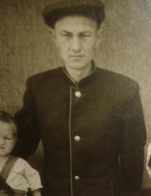 Дубинин Иван Яковлевич