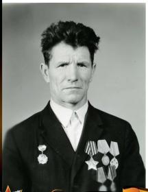 Плющенко Михаил Фёдорович