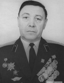 Постных Алексей Сергеевич