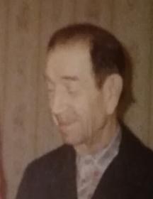 Фомин Сергей Афиногенович
