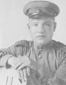 Башков Иван Васильевич
