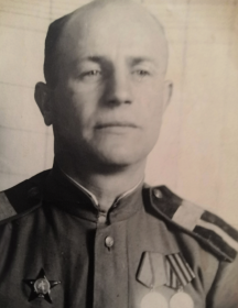 Варганов Александр Федорович