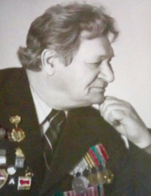 Темищенко Георгий Андреевич