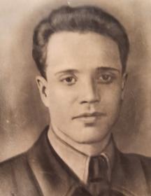 Афонин Василий Григорьевич